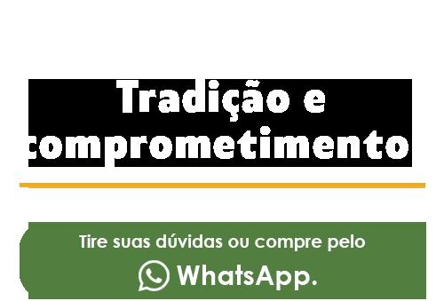 - Tradição e comprometimento desde 1989